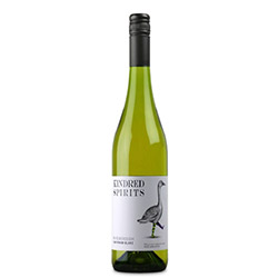 Kindred Spirit Sauvignon Blanc 2016 Marlborough, NZ thumbnail