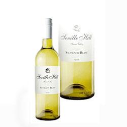 Seville Hill Sauvignon Blanc 2016 Yarra Valley, VIC thumbnail