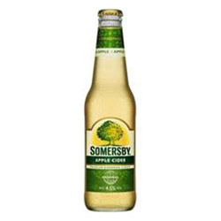 Somersby Cider - 330 ml thumbnail