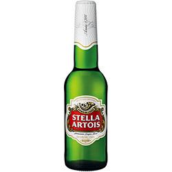 Stella Artois Pilsner - 330 ml  thumbnail