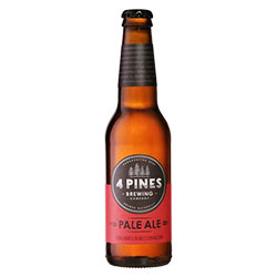 4 Pines Brewing Beers thumbnail