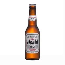 Asahi Super Dry - 334 ml thumbnail