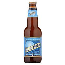 Blue Moon Wheat Beer thumbnail