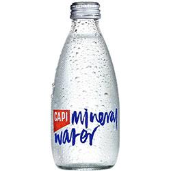 Capi Sparkling Mineral Water thumbnail