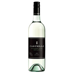 Castelli Sauvignon Blanc Semillon 2017 Pemberton WA thumbnail