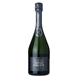 Charles Heidsieck Brut Reserve NV, Champagne France thumbnail