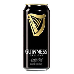 Guinness Draught - 440ml Can thumbnail