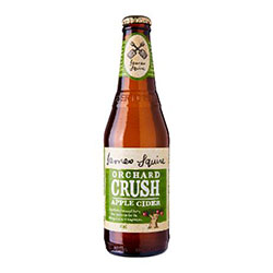 James squire orchard crush apple cider thumbnail