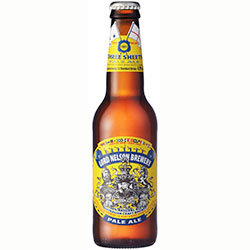 Lord Nelson Three Sheets Pale Ale  thumbnail