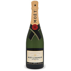 Moet and Chandon Brut Imperial NV Epernay France thumbnail