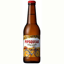 Pipsqueak Cider - carton of 24 thumbnail