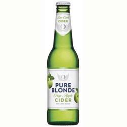 Pure Blonde Apple Cider thumbnail