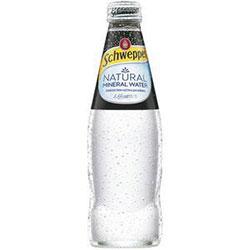 Schweppes Soft-Drink Bottles - 300ml thumbnail