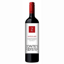 Zontes Footstep Sangiovese Barbera 2015 Fleurieu SA  thumbnail
