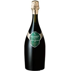 Gosset Grande Millesime Vintage - Champagne, France thumbnail