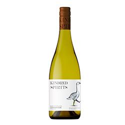 Kindred Spirits Sauvignon Blanc 2017 Marlbrough NZ thumbnail