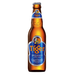 Tiger Lager - 330ml thumbnail