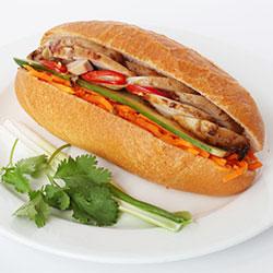 Bbq chicken roll thumbnail