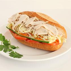 Chicken salad roll thumbnail