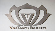 VinTam's Bakery logo