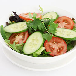 Fresh salad bowl thumbnail