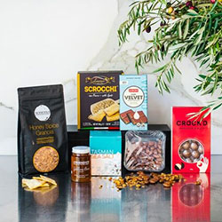 On the healthy side gift hamper thumbnail