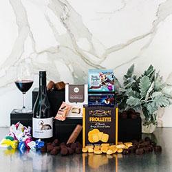 Shiraz sweet delights gift hamper thumbnail