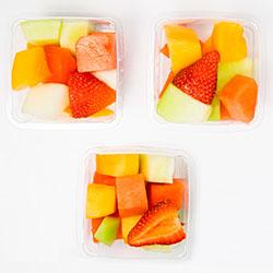 Seasonal fruit tub thumbnail