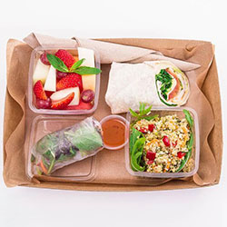Healthy heart lunch box thumbnail