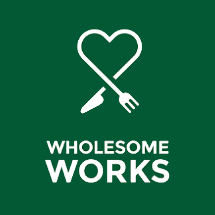 Wholesome Works logo