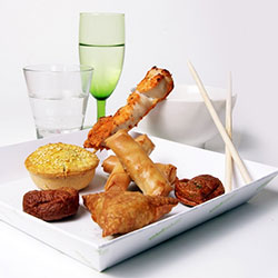 Asian finger food thumbnail