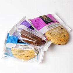Byron bay cookies - 60g thumbnail