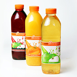 Fruit juice - 1L thumbnail