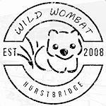 Wild Wombat Catering logo