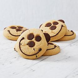 Chocky bear cookies thumbnail