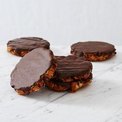 Chocolate florentine thumbnail
