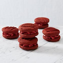 Red velvet yoyo thumbnail