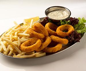 Fried calamari thumbnail