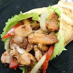 Traditional kebab thumbnail