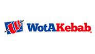 Wot A Kebab logo