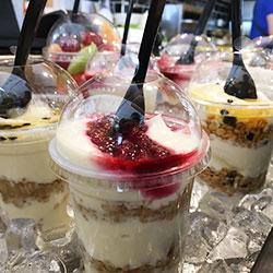 Yoghurt cup thumbnail