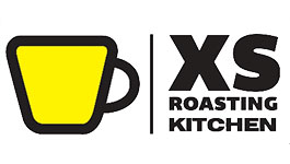 XS Roasting Kitchen and Catering logo