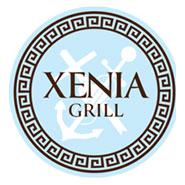 Xenia Grill logo