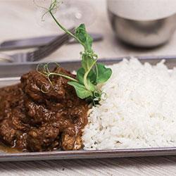 Malaysian beef curry thumbnail