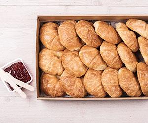 Mini croissant box thumbnail