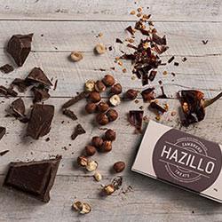 Hazillo brownie thumbnail