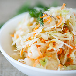 Cabbage salad thumbnail