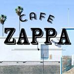 Zappa Cafe logo