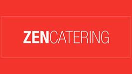 Zen Catering logo