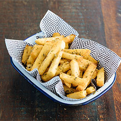 Yia Yia's chips - 350g regular thumbnail